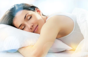 sleep improves singing voice