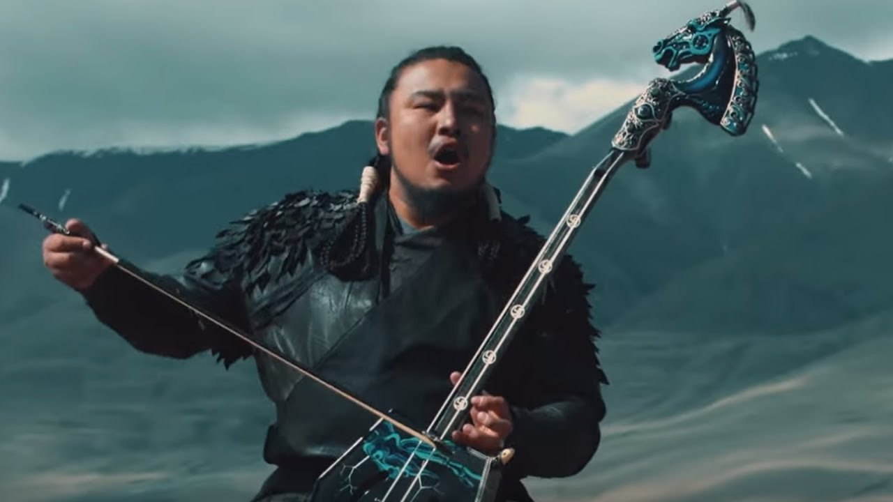What Is Throat Singing